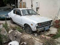 1975 Two Door Sedan
