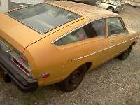 1975 Hatchback Coupe