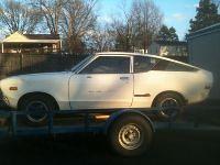 1976 B210 Hatchback