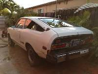 1976 Hatchback Coupe