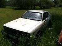 1977 Two Door Sedan