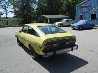 1977 B210 Hatchback