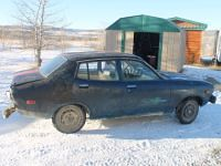 1978 Datsun B210 4 Door Sedan