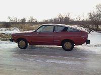 1978 B210 Hatchback