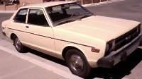 1979 Two Door Sedan