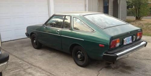 1980 Datsun B210 Hatchback Coupe For Sale in Salem, Oregon
