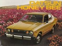 honey bee promo ad