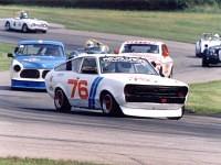 datsun b210 racing