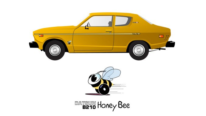 Honeybee Limited Edition