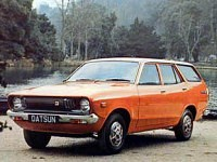 datsun b210 wagon parts