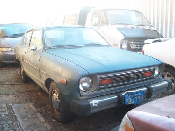 1978 Datsun B210 Hatchback Coupe For Sale In West Palm Beach Florida