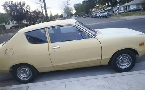 Cars For Sale Craigslist Fresno: 1976 Datsun B210 2 Door Sedan For Sale In Fresno, California