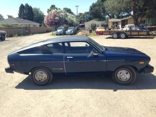 1976 Sutter CA