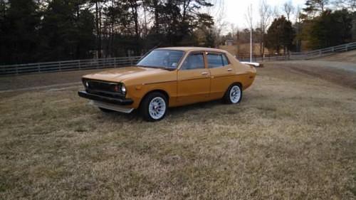 1974 Burlington NC