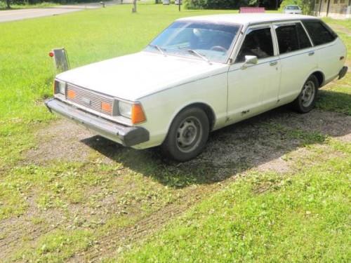 1982 Meadville PA