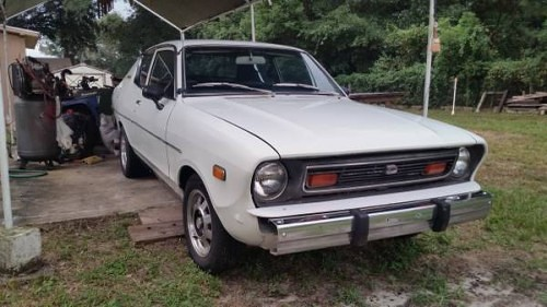 1978 Datsun B210 2 Door For Sale In Orlando Florida
