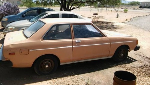 1981 Marana AZ