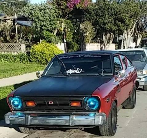 1977 Salinas CA