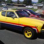 1974 Klamath Falls OR