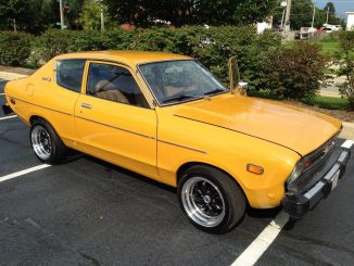 1978 Datsun B210 Hatchback Coupe For Sale In West Palm
